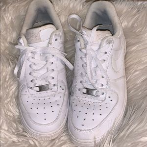 Air Force Ones  Lows